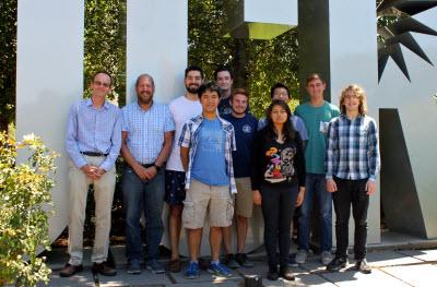 UC Riverside group