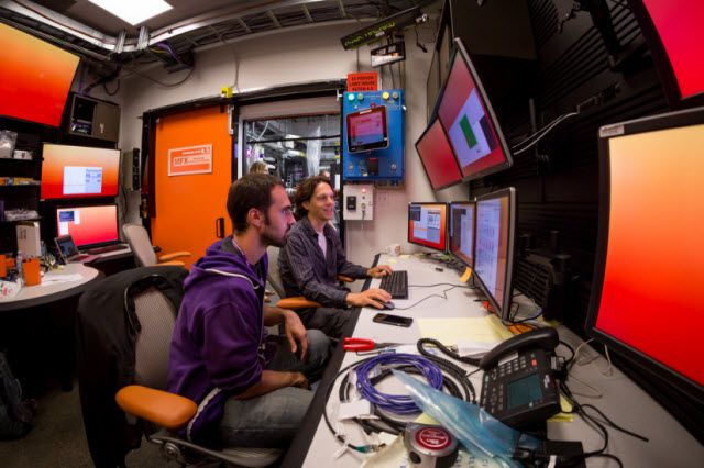 SLAC Lab 2