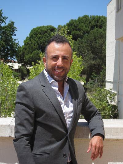 Dr. Gabi Eissa