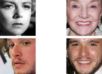 facial recognition challenges