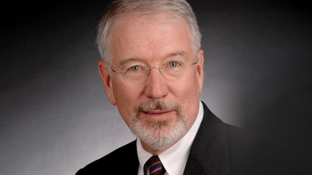 Dr. Ronald J. Kendall