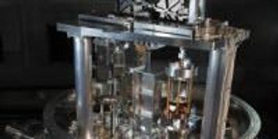 NIST's Newest Watt Balance Brings World One Step Closer to New Kilogram