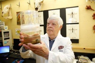 Doug Watts, PhD