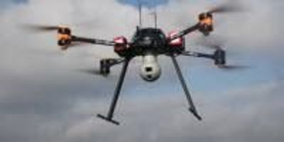 Drones Could Be Cheaper Alternative To Delivering Vaccines in Developing World