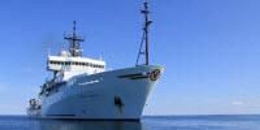 University of Washington's Research Vessel Gets an Overhaul