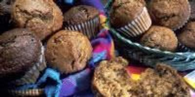 How Muffins Made with Safflower Oil Could Help with Weight Loss