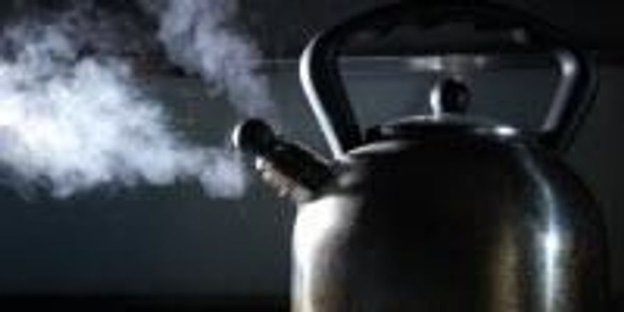 Piping Hot Drinks May Lead to Cancer of the Esophagus