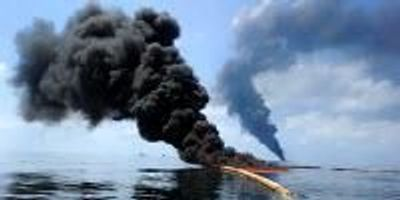 'Dirty Blizzard' Sent 2010 Gulf Oil Spill Pollution to Seafloor