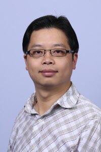 Dr. Xiaoming He