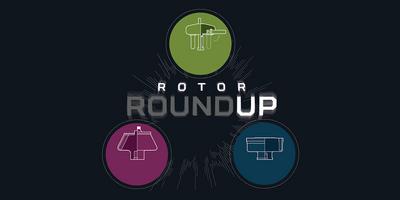 Rotor Roundup Infographic