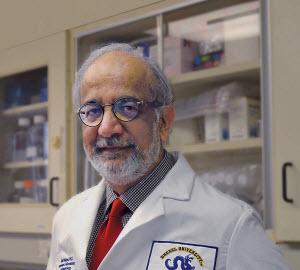 Akhil Vaidya, PhD