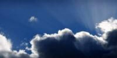 Atmospheric Aerosols Can Significantly Cool down Climate