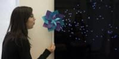 Scientists Give Paper Sensing Capabilities That Allow It to Connect to the Digital World