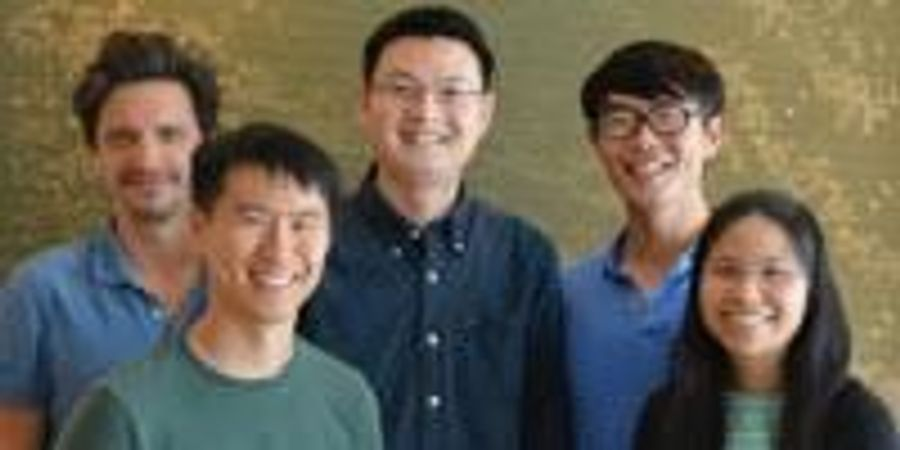 Team Streamlines Biomedical Research by Making Genetic Data Easier to Search
