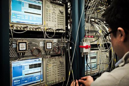 Wave Form Generators inside the IBM Quantum Lab