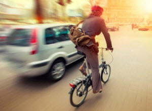 Urban Bicyclists