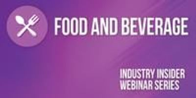 Webinar: How are the Food Industry, FSMA, and Forensic Analysis Connected?