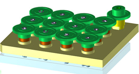 SpinΩ bio-reactor