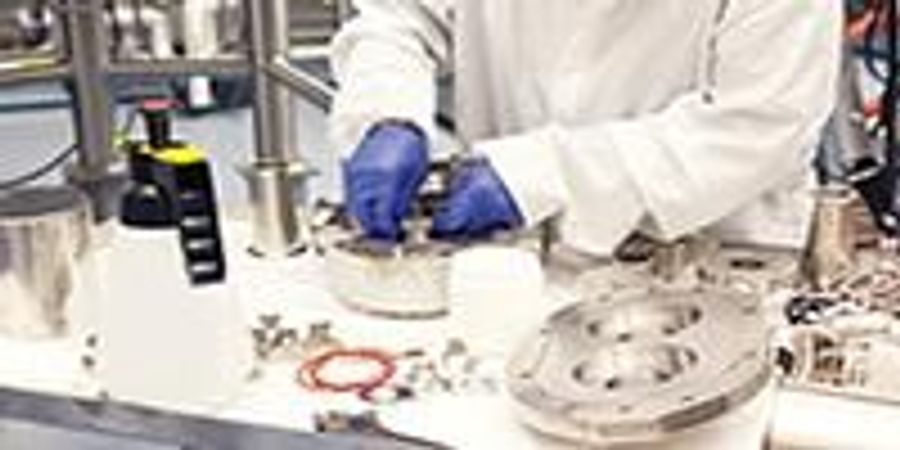 Maintenance and Repair Services for Sophisticated Instruments