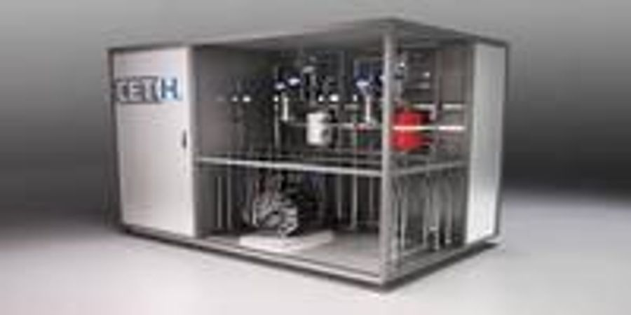 How An Ultra-High Purity Oxygen Generator Works