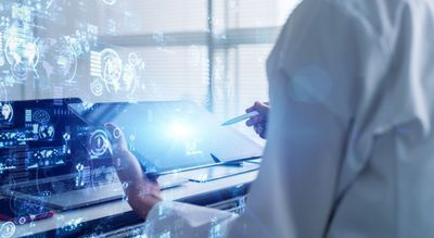 The Future of the Clinical Lab