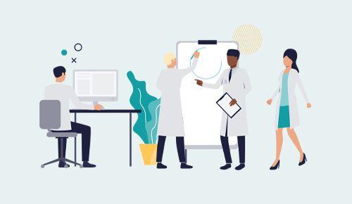 Lab Leadership Basics